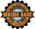 Bikers Base: Pub, Food, Whisky, Music, Barber, Tattoo, Cigars since 2017.